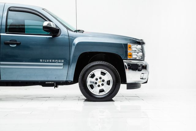 2012 Chevrolet Silverado 1500 LT 6.2 Supercharged Only 5k Miles in , TX 75006