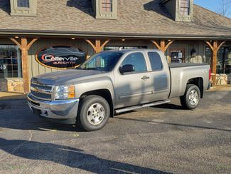 2012 Chevrolet Silverado 1500 LT in Collierville, TN 38107