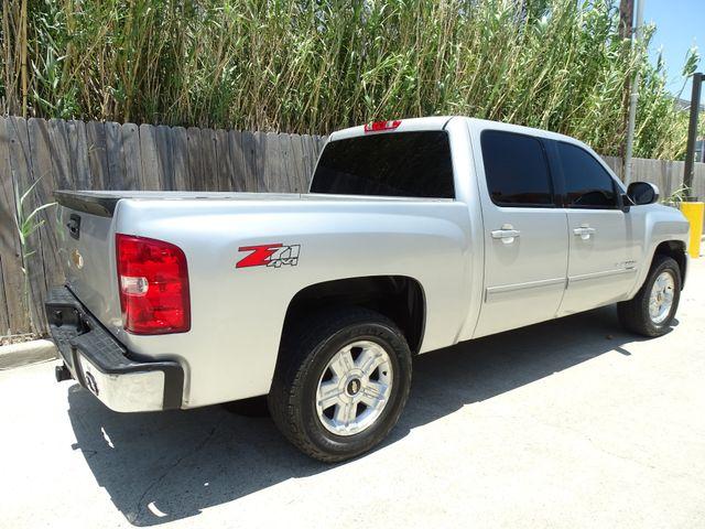2012 Chevrolet Silverado 1500 LTZ Corpus Christi, Texas 3