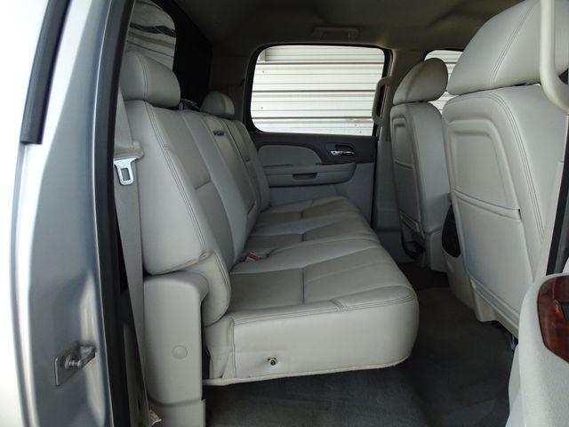 2012 Chevrolet Silverado 1500 LTZ Corpus Christi, Texas 24