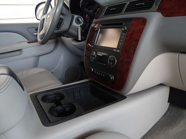 2012 Chevrolet Silverado 1500 LTZ Corpus Christi, Texas 29