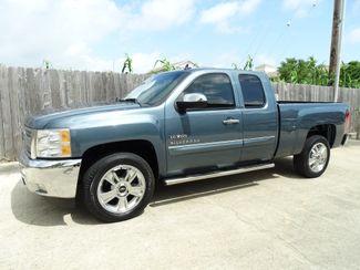 2012 Chevrolet Silverado 1500 LT in Corpus Christi, TX 78411