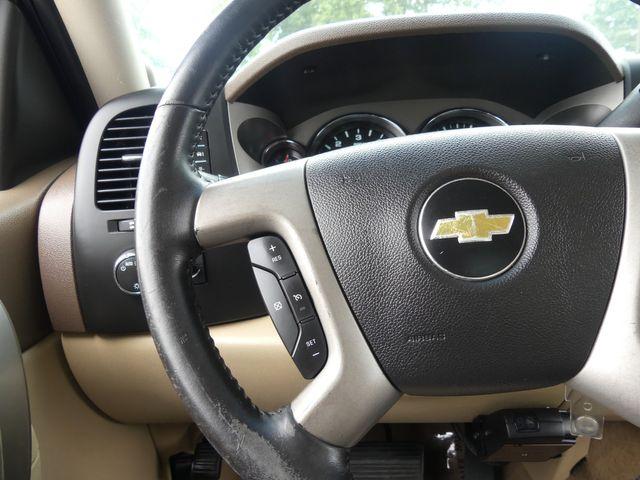 2012 Chevrolet Silverado 1500 LT in Cullman, AL 35058
