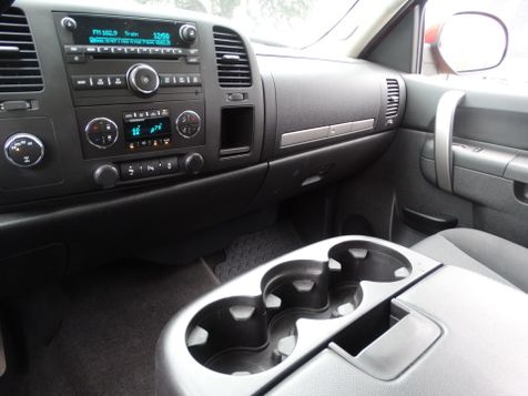 2012 Chevrolet Silverado 1500 LT Z71 4x4, Step Rails, Towing, Black Alloys 79k! | Dallas, Texas | Corvette Warehouse  in Dallas, Texas