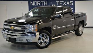 2012 Chevrolet Silverado 1500 LT in Dallas, TX 75247