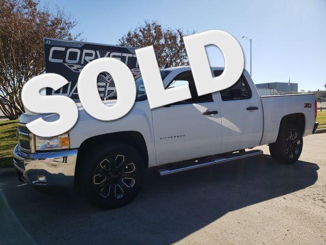 2012 Chevrolet Silverado 1500 in Dallas Texas