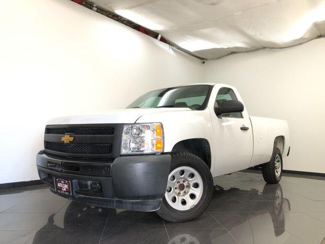 2012 Chevrolet Silverado 1500 *Affordable Payments* | The Auto Cave in Dallas