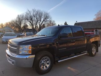 2012 Chevrolet Silverado 1500 LS Only 87000 Miles  city ND  Heiser Motors  in Dickinson, ND