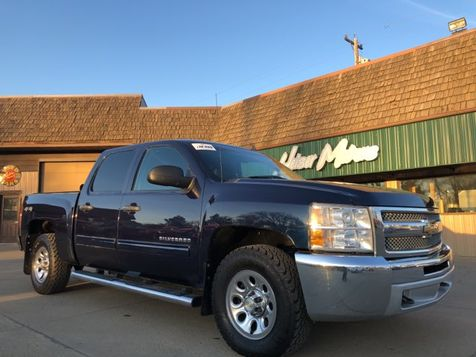 2012 Chevrolet Silverado 1500 LS Only 87,000 Miles in Dickinson, ND