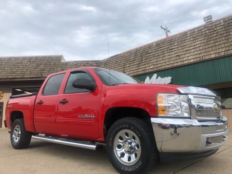 2012 Chevrolet Silverado 1500 ONLY 70,000 Miles in Dickinson, ND