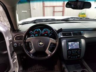 2012 Chevrolet Silverado 1500 LTZ Crew Cab Moon Roof  Dickinson ND  AutoRama Auto Sales  in Dickinson, ND
