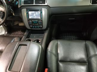 2012 Chevrolet Silverado 1500 LTZ Crew Cab Moon Roof 4x4  Dickinson ND  AutoRama Auto Sales  in Dickinson, ND