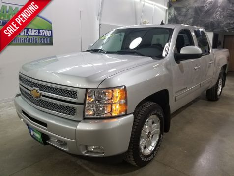 2012 Chevrolet Silverado 1500 LT Crew in Dickinson, ND