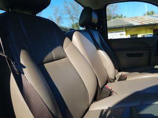 2012 Chevrolet Silverado 1500 Work Truck Dunnellon, FL 15