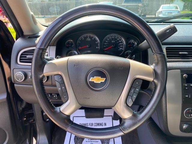 2012 Chevrolet Silverado 1500 LTZ in Ephrata, PA 17522
