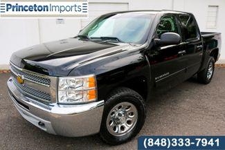 2012 Chevrolet Silverado 1500 LT in Ewing, NJ 08638