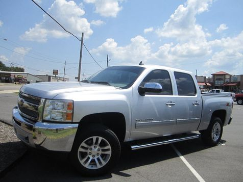 2012 Chevrolet Silverado 1500 LT in Fort Smith, AR