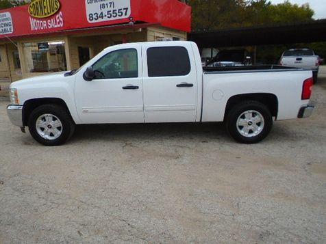 2012 Chevrolet Silverado 1500 LT | Fort Worth, TX | Cornelius Motor Sales in Fort Worth, TX
