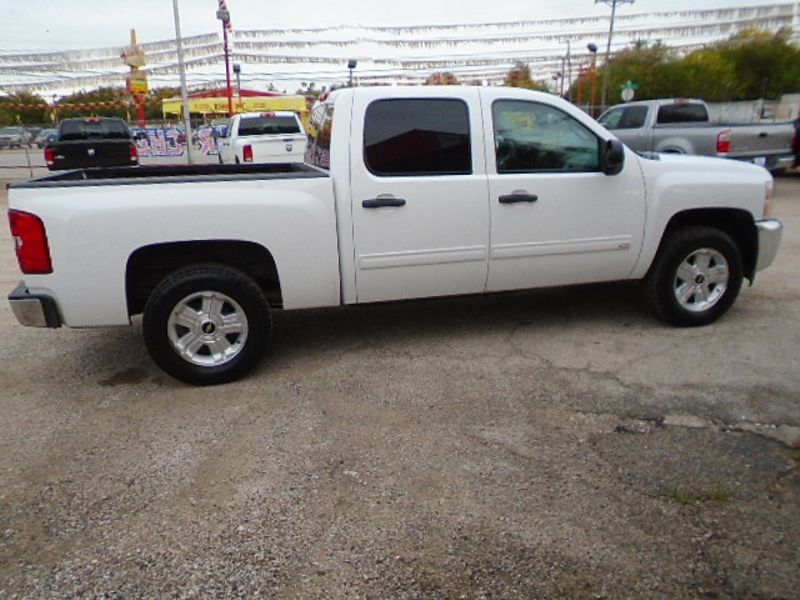 2012 Chevrolet Silverado 1500 LT | Fort Worth, TX | Cornelius Motor Sales in Fort Worth TX