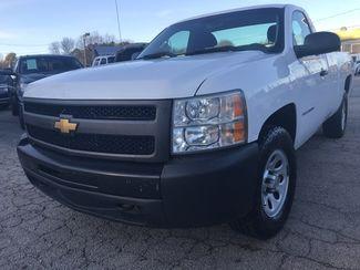 2012 Chevrolet Silverado 1500 WT  city GA  Global Motorsports  in Gainesville, GA