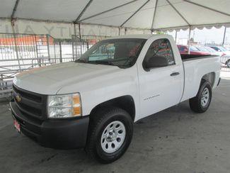 2012 Chevrolet Silverado 1500 Work Truck Gardena, California