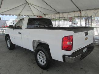 2012 Chevrolet Silverado 1500 Work Truck Gardena, California 1