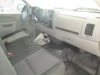2012 Chevrolet Silverado 1500 Work Truck Gardena, California 7