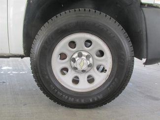 2012 Chevrolet Silverado 1500 Work Truck Gardena, California 11