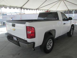 2012 Chevrolet Silverado 1500 Work Truck Gardena, California 2