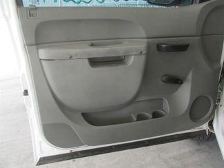 2012 Chevrolet Silverado 1500 Work Truck Gardena, California 8