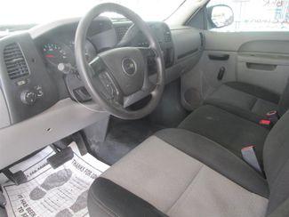 2012 Chevrolet Silverado 1500 Work Truck Gardena, California 4