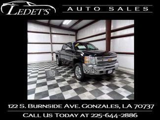 2012 Chevrolet Silverado 1500 in Gonzales Louisiana