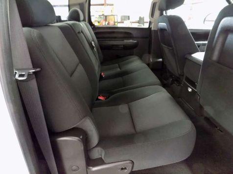 2012 Chevrolet Silverado 1500 LT - Ledet's Auto Sales Gonzales_state_zip in Gonzales, Louisiana