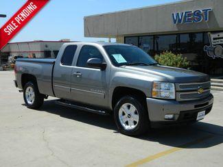 2012 Chevrolet Silverado 1500 LTZ in Gonzales, TX 78629