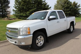 2012 Chevrolet Silverado 1500 in Great Falls, MT