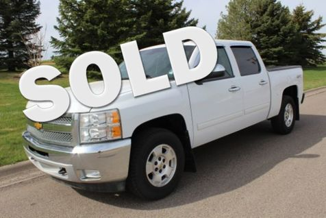 2012 Chevrolet Silverado 1500 LT in Great Falls, MT