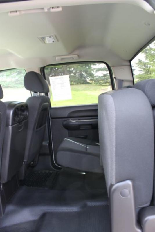 2012 Chevrolet Silverado 1500 LT  city MT  Bleskin Motor Company   in Great Falls, MT