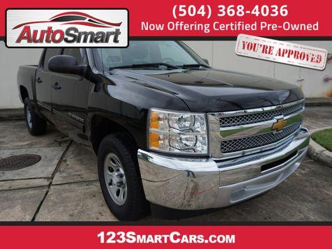 2012 Chevrolet Silverado 1500 LT in Harvey, LA