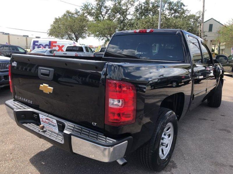 2012 Chevrolet Silverado 1500 LT  city LA  AutoSmart  in Harvey, LA