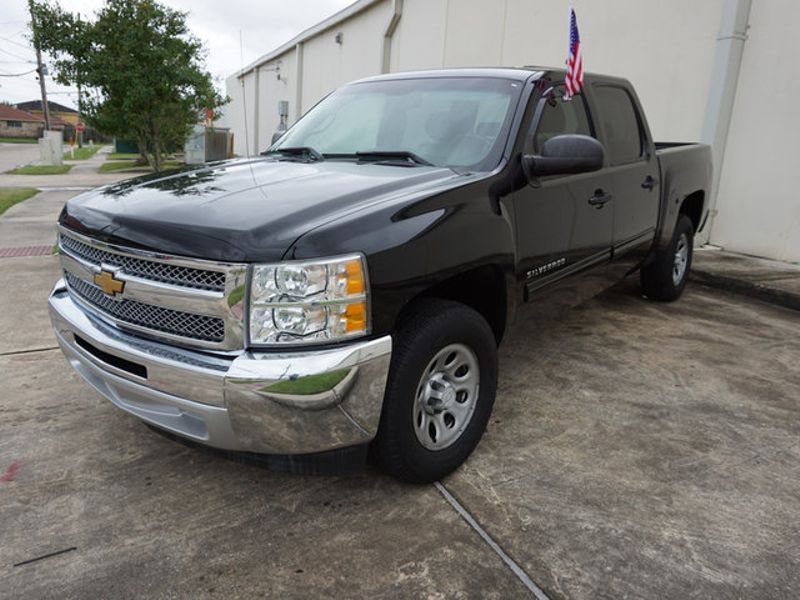 2012 Chevrolet Silverado 1500 LT  city LA  AutoSmart  in Harvey, LA