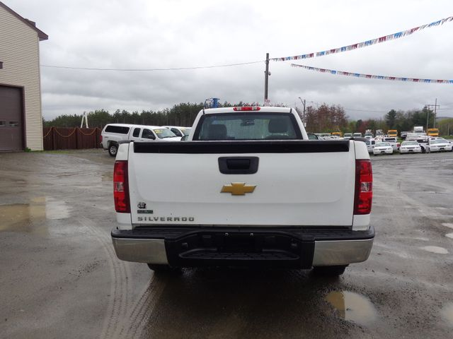 2012 Chevrolet Silverado 1500 Work Truck Hoosick Falls, New York 3