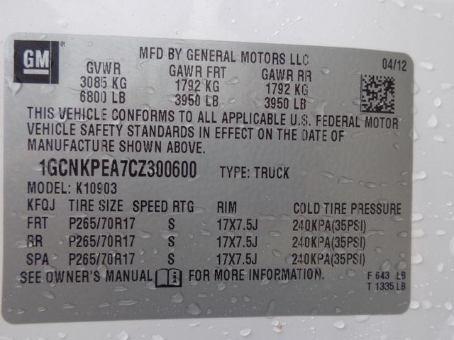 2012 Chevrolet Silverado 1500 Work Truck Hoosick Falls, New York 6