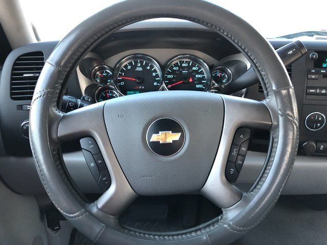2012 Chevrolet Silverado 1500 LT Z71 in Hope Mills, NC 28348