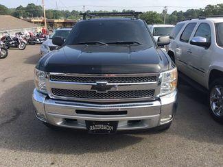 2012 Chevrolet Silverado 1500 LT - John Gibson Auto Sales Hot Springs in Hot Springs Arkansas