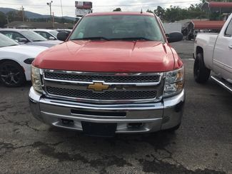 2012 Chevrolet Silverado 1500 LT - John Gibson Auto Sales Hot Springs in Hot Springs Arkansas