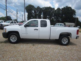 2012 Chevrolet Silverado 1500 Work Truck 4x4 Houston, Mississippi 2