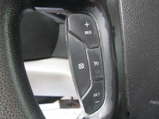 2012 Chevrolet Silverado 1500 Work Truck 4x4 Houston, Mississippi 11
