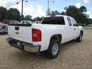 2012 Chevrolet Silverado 1500 Work Truck 4x4 Houston, Mississippi 4
