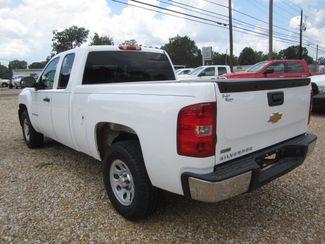 2012 Chevrolet Silverado 1500 Work Truck 4x4 Houston, Mississippi 5