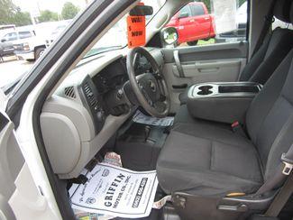 2012 Chevrolet Silverado 1500 Work Truck 4x4 Houston, Mississippi 6
